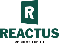 REACTUS(リアクタス)ネットショップ 制作 大阪